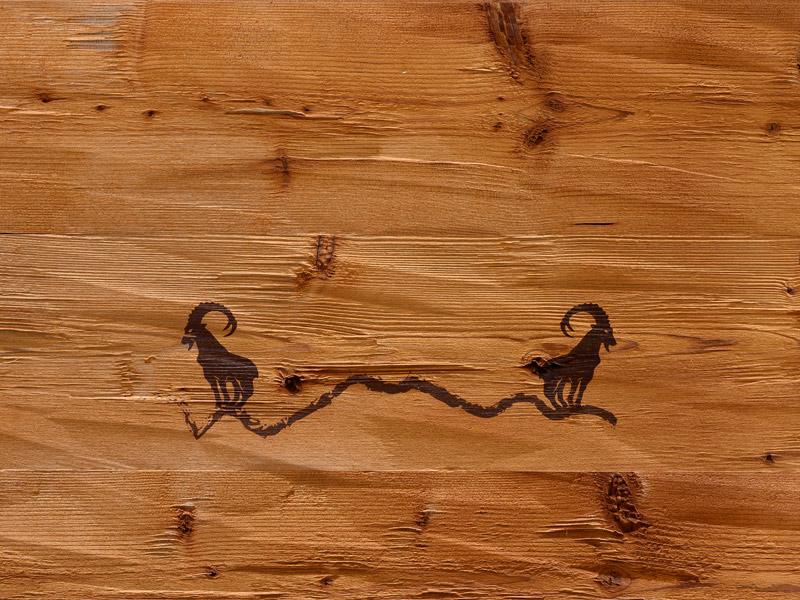 Dufter Dahoam Holz